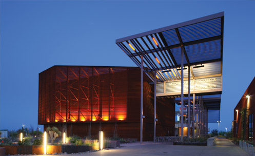 Red Mountain Campus  Mesa Community College