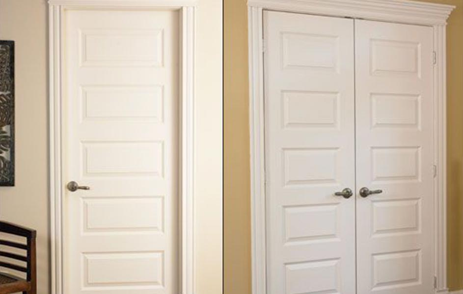 Interior and Exterior Doors  Mesa Garage Doors
