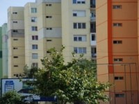 Reabilitarea termică la Sibiu: fără bani, dar cu blocuri pestriţe