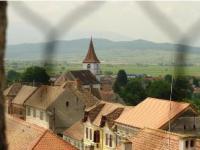 Un tânăr din Avrig, arestat preventiv pentru tâlhărie calificată