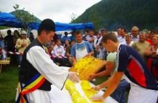 Comuna Rășinari se pregătește pentru o nouă întâlnire a fiilor satului
