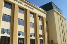"""""""Toamna studențească"""" deschide seria de evenimente dedicate aniversării a 50 de ani de la înființarea ULBS"""
