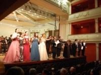 Festivalul Internaţional al Artei Lirice – premiu pentru Evenimentul anului 2011 în România