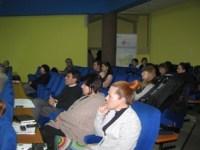Formare de consultanți CSR la Sibiu
