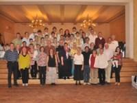 Seminar de dans tradiţional românesc