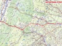 SF-ul autostrăzii Sibiu – Pitești, gata în aprilie 2017