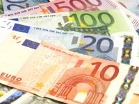 Săptămână cu euro peste 4,66 lei