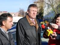 Iohannis cere din nou demisia lui Ponta