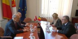 vizita ambasador Austria