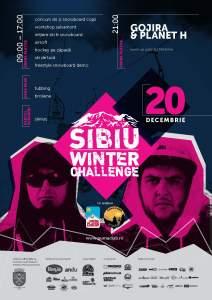 afis Sibiu Winter Challenge 20141210