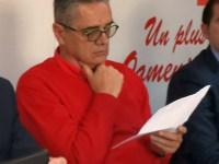 Besoiu preia în forţă şefia PSD Sibiu