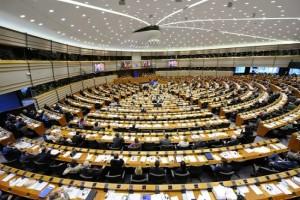 BIBLIOTECA ASTRA parlamentul european