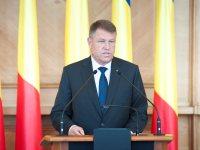 FDGR: Iohannis și-a făcut datoria față de cetățenii României