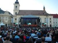 Evenimente de excepţie în cadrul Zilelor Muzicale Româno-Americane