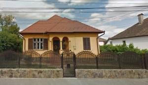 casa ungureanu
