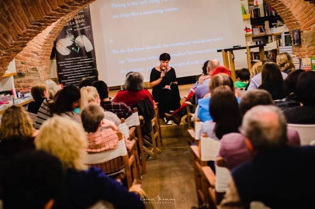 Poets in Transylvania | foto: Cornel Moșneag