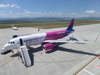 Wizz Air suspendă toate cursele spre Marea Britanie, Olanda și Elveția