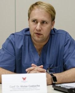 conf. dr. Victor COSTACHE