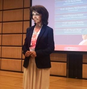 Prof.univ.dr. Adriana Stanila