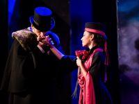 """""""Anna Karenina"""" se dansează la Cercul Militar"""