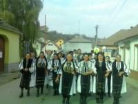 Sărbătoare românească la Sadu