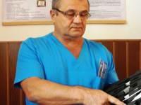 Intervenţie chirurgicală unică, reușită de dr. Dan Sabău