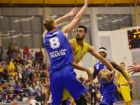 """BC CSU Sibiu joacă astăzi la Craiova. """"O nucă tare pe terenul lor. Avem nevoie să facem un meci extrem de bun"""""""