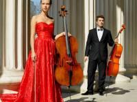 Duo Cello Jaya: povești la violoncel