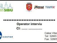 Primăria a început elaborarea  Planului de Mobilitate Urbană Durabilă al municipiului Sibiu