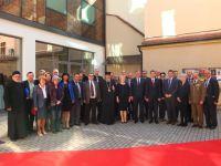 Consiliul Județean a aniversat 24 ani de la înființare