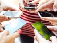 Dependența de mobil