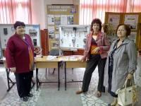 Târgul ofertelor educaționale la Sibiu