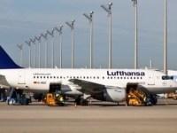 Frecvenţă suplimentară a companiei Lufthansa pe ruta Cluj – Munchen (P)
