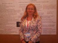 Dr. Corina Porr, premiată la Conferința Anuală a Societății Române de Alergologie și Imunologie Clinică