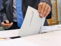 Prezența la vot a atins 377% la Păltiniș