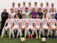 FC Hermannstadt are șanse la promovare