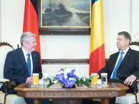 Președintele Germaniei, oaspete pentru o zi. Ce înseamnă vizita de astăzi pentru Sibiu?