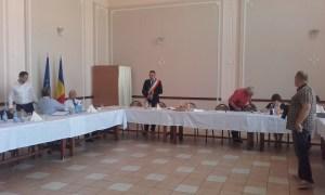 sedinta consiliu local Selimbar