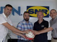 NTN-SNR Rulmenți, noul partener al BC CSU Sibiu