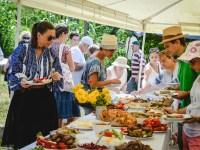 Sibiul își prezintă cultura gastronomică la Summit-ul european