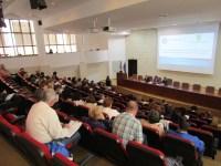 Președintele ANAP, în dialog cu funcționarii la Sibiu