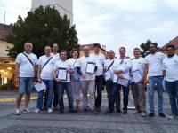 Uniunea Salvați România are o conducere tânără la Sibiu