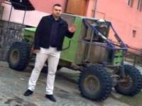 """ACUZAȚIILE unui fost polițist în cazul """"Ursulețul"""": Între măcelărie și poliție, comandantul IPJ Sibiu a ales măcelăria!   VIDEO"""