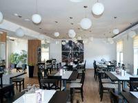 Restaurantul Potaissa, deschis publicului (P)