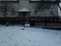 Petrecere de Crăciun la Ilimbav