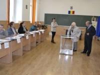 Modificări în arondarea la secțiile de votare din municipiul Sibiu