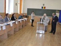 Sibiul se pregătește pentru alegerile prezidențiale