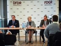 Instanța a dat câștig de cauză Forumului German