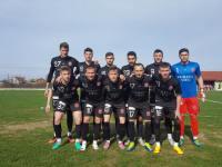 FC Hermannstadt – remiză albă la Pitești, cu FC Argeș