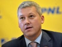 Cătălin Predoiu: Liderii PNL să-și declare afacerile pe care le au cu PSD